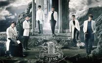 韩国明星组合2PM写真壁纸