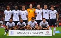 巴西世界杯英格兰国家队高清壁纸