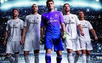 皇家马德里(Real Madrid)高清壁纸