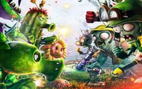 植物大战僵尸:花园战争高清壁纸