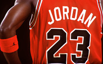 篮球之神迈克尔乔丹壁纸