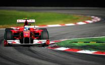 F1一级方程式电脑壁纸