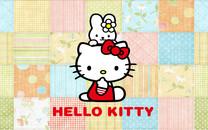 Hello Kitty可爱高清壁纸