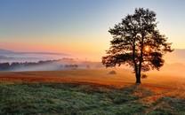 世界绝美自然景色壁纸