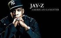 美国嘻哈歌手JAY-Z壁纸