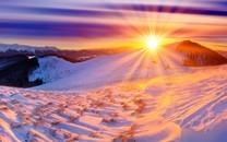北国风光雪景壁纸