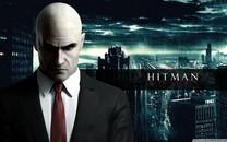 杀手:代号47 Hitman游戏壁纸