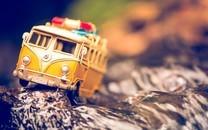 精美玩具小汽车图片壁纸