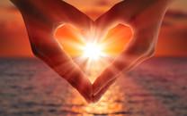浪漫爱情摄影桌面壁纸
