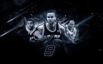 NBA球队马刺高清壁纸