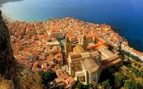 意大利城市景色壁纸