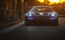 本田NSX高清汽车壁纸