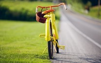 自行车图片休闲生活壁纸