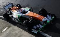 F1��印度力量高清壁�