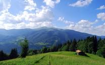 田园景色唯美壁纸
