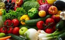 新鲜蔬菜壁纸图片大全