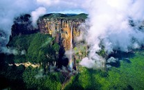 委内维拉风景壁纸图片大全