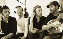 英国酷玩(Coldplay)乐队壁纸