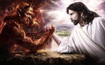耶稣搞笑图片-耶稣搞笑图片大全