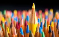 铅笔主题壁纸图集