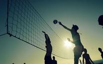 排球图片-沙滩排球图片大全