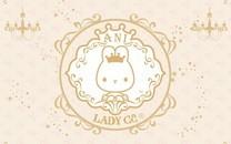 LADYCC公主茜茜可爱动漫壁纸