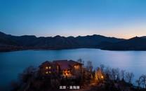 金海湖风景桌面壁纸