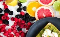 色彩鲜艳的水果蔬菜图片壁纸2