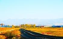 青海茶卡盐湖唯美图片壁纸