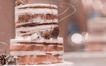 生日蛋糕高清手机图片壁纸第2辑