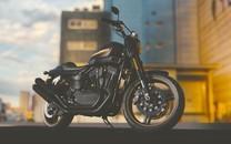 超炫酷摩托车图片壁纸