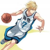 《黑子的篮球》iPad mini壁纸
