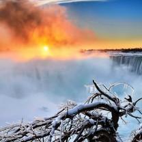 唯美瀑布图片-唯美瀑布图片大全