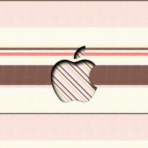 苹果LOGO主题壁纸2048X2048