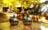 银杏村的秋天风景壁纸(一)
