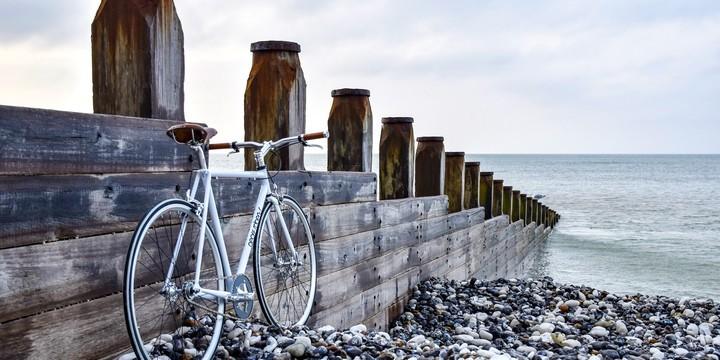 自行车背景图片壁纸