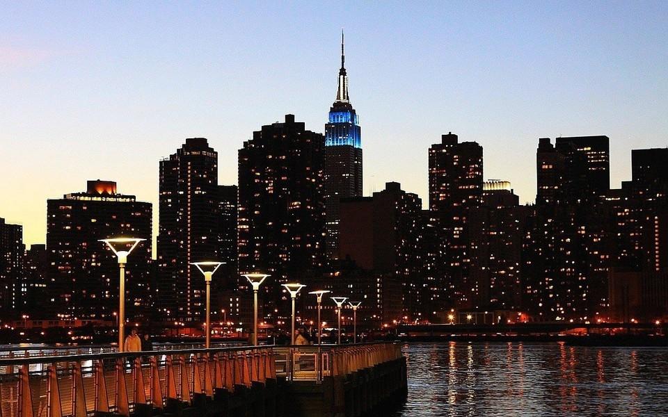 国外城市风景高清图片桌面壁纸