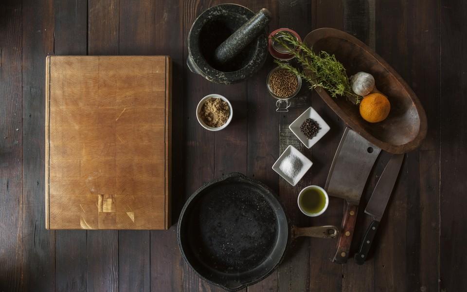 治愈系美食食物高清圖片桌面壁紙