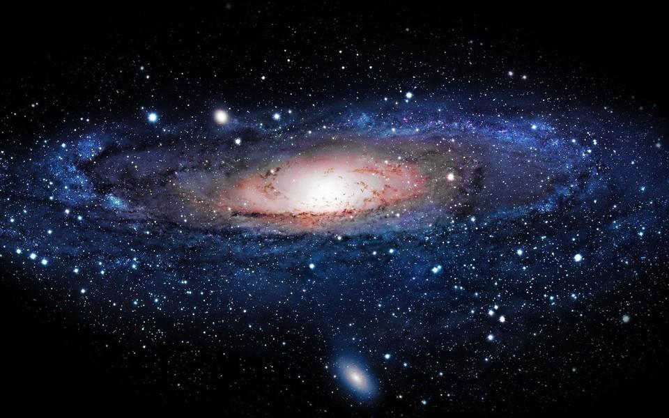 平行宇宙桌面壁纸
